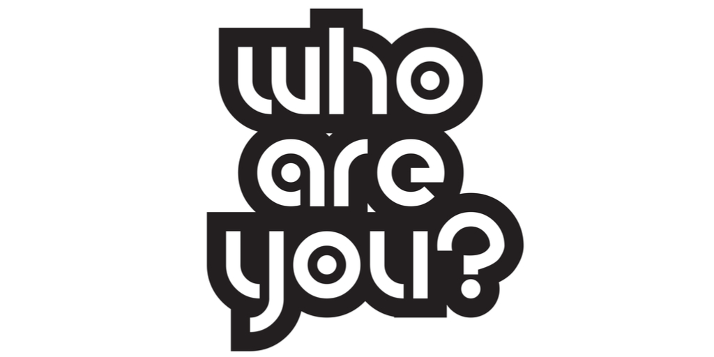 Episode 9: Who the F*** are You?