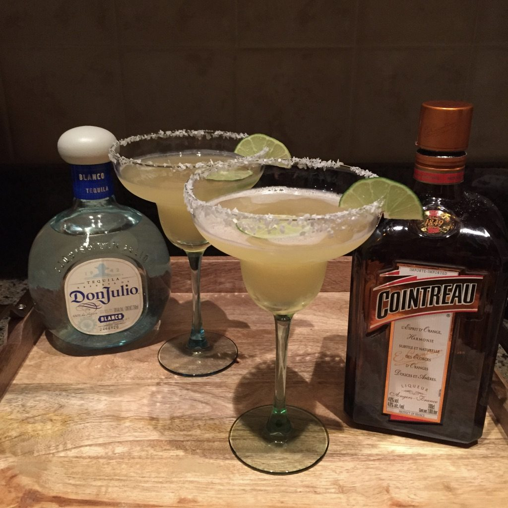 Real Deal Margarita
