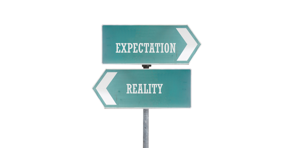 Episode 42: (Not so) Great Expectations- Avoiding Disappointment