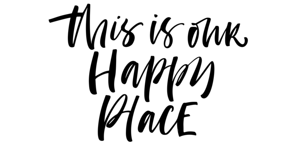 Episode 55: Finding Our Happy Place in the Lifestyle