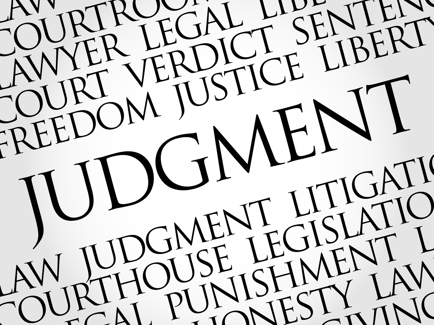 Episode 59: Judgment in the Lifestyle