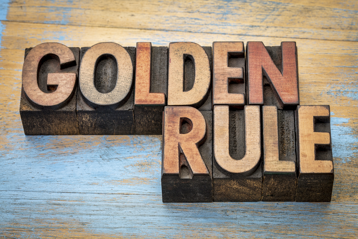Episode 65: The Golden Rules of the Lifestyle
