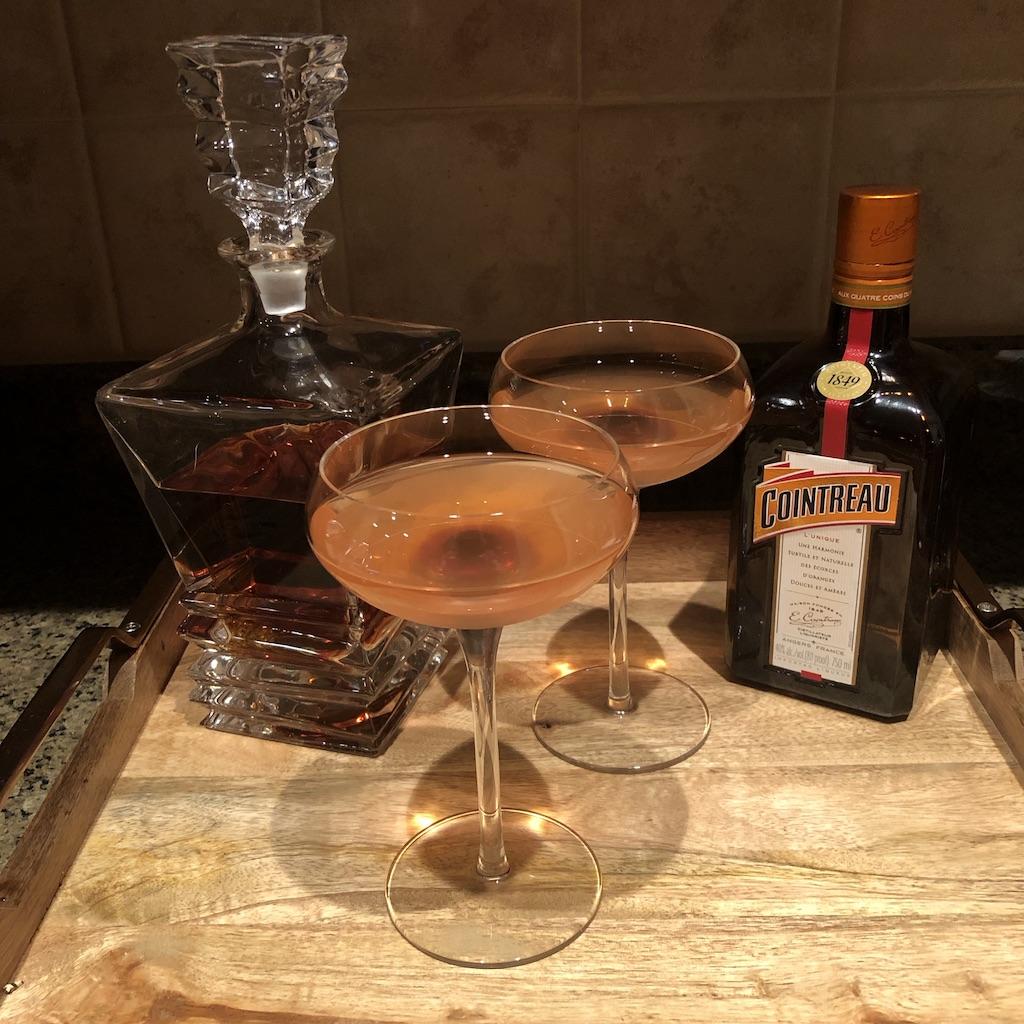 Love Letter Cocktail